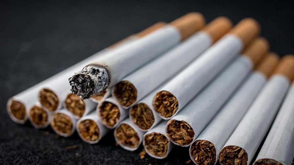 Hút thuốc lá làm tăng nguy cơ ung thư phổi - Phòng Khám Đa Khoa Quốc Tế Sài Gòn