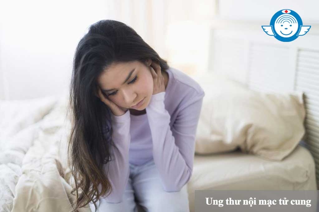 Ung thư nội mạc tử cung - Phòng Khám Đa Khoa Quốc Tế Sài Gòn