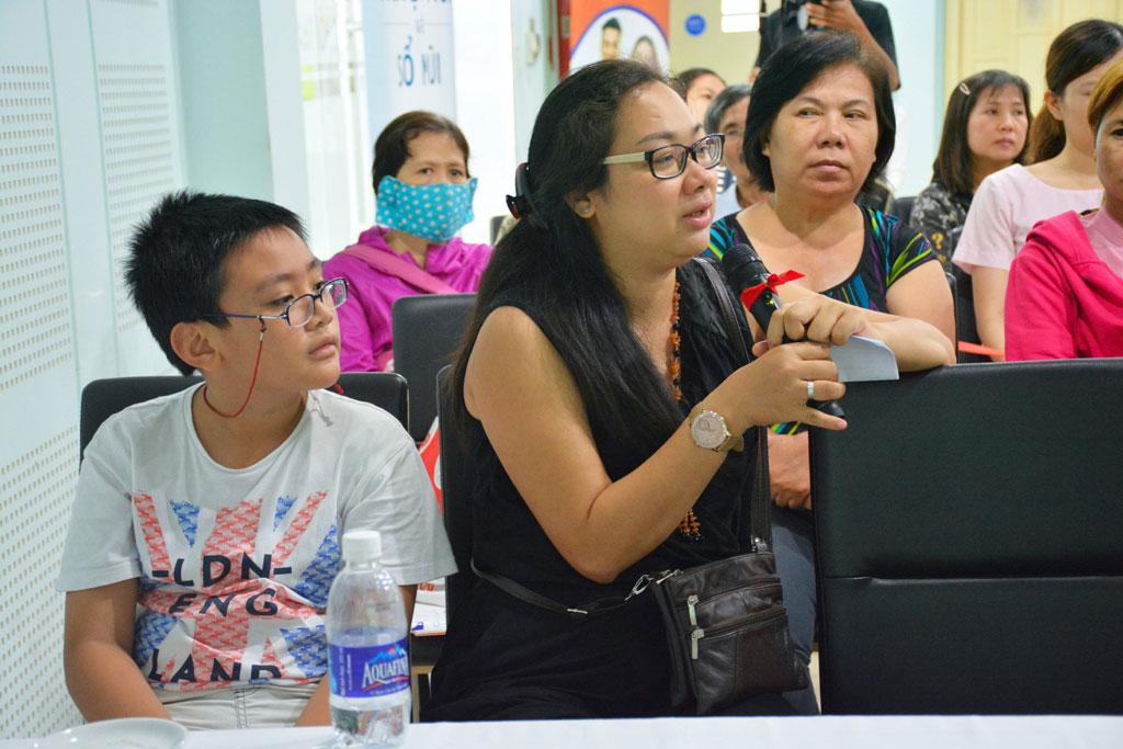Hội Thảo Bệnh Viêm Mũi Dị Ứng - Bệnh viện Tai Mũi Họng Sài Gòn