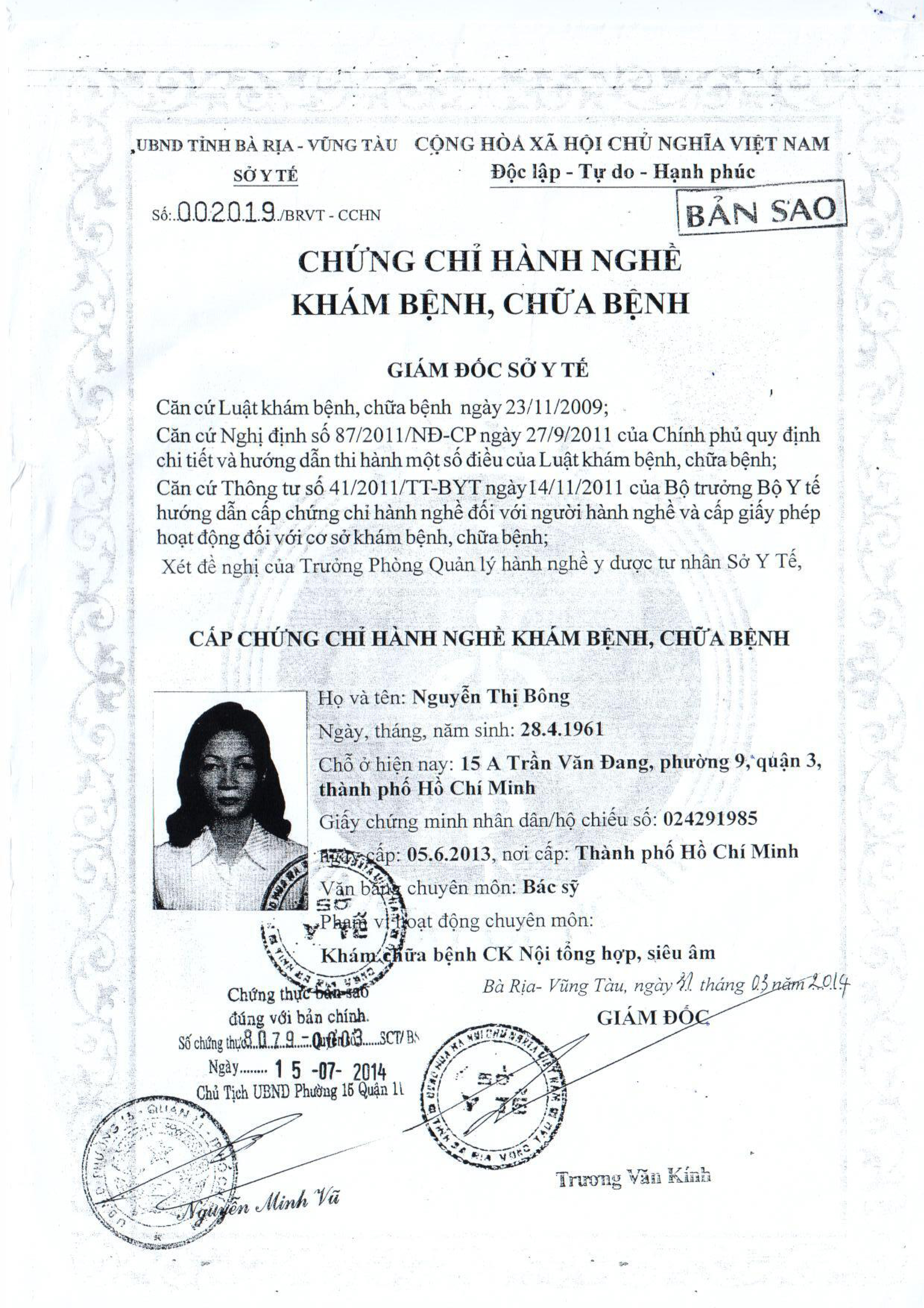 CCHN BS NGUYEN THI BONG-TAIMUIHONGSG.JPG