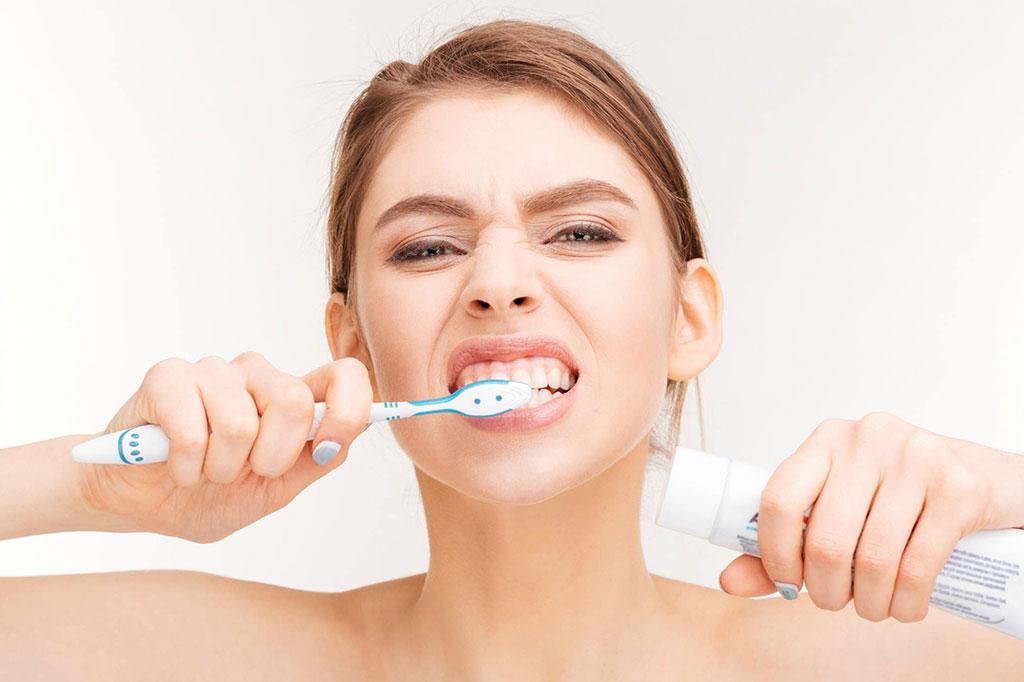 Bệnh răng miệng có ảnh hưởng như thế nào? - Phòng Khám Đa Khoa Quốc Tế Sài Gòn