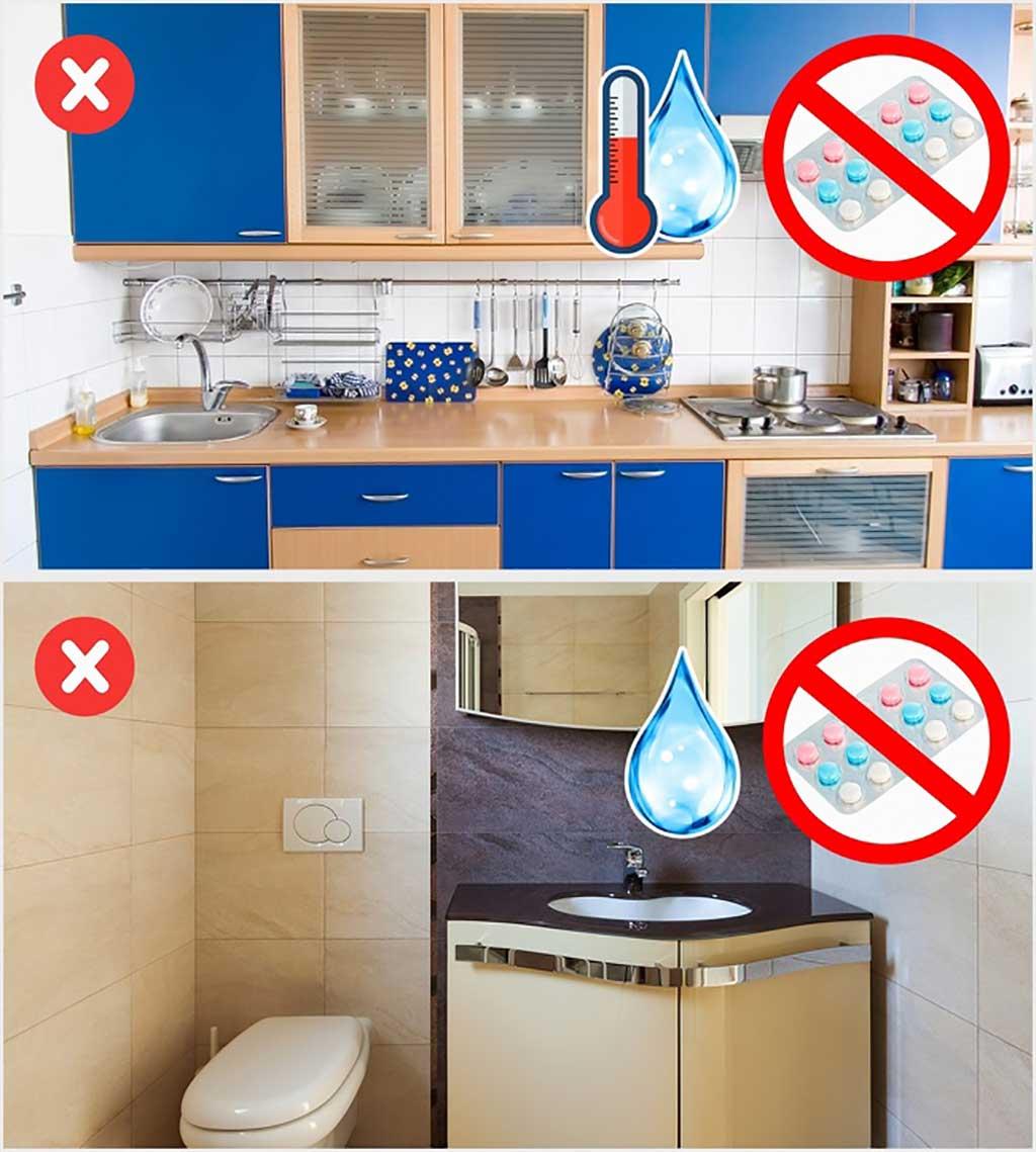 8 quy tắc về bộ dụng cụ sơ cứu tại nhà - Bệnh viện Tai Mũi Họng Sài Gòn
