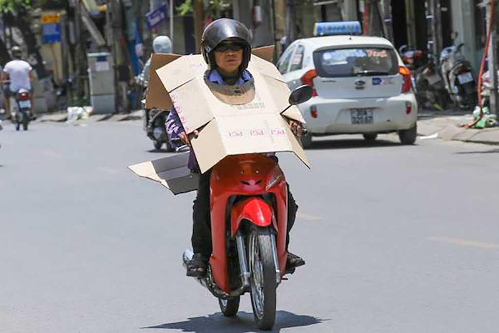 Sức khỏe nguy hiểm khi thời tiết nắng nóng - Bệnh viện Tai Mũi Họng Sài Gòn