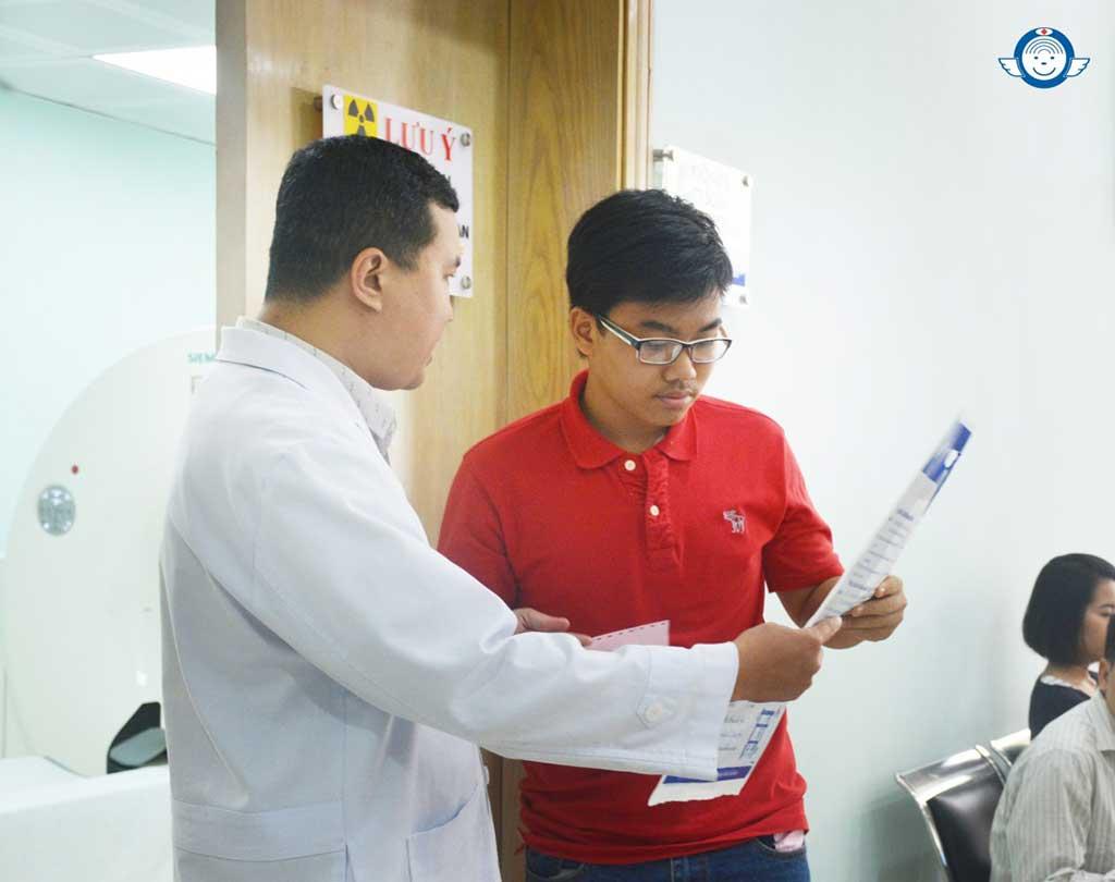 Phát triển bền vững cùng Môi trường - Bệnh viện Tai Mũi Họng Sài Gòn