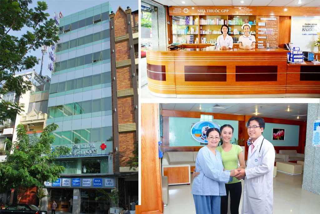 Bảo hiểm Y tế Toàn dân - Bệnh viện Tai Mũi Họng Sài Gòn