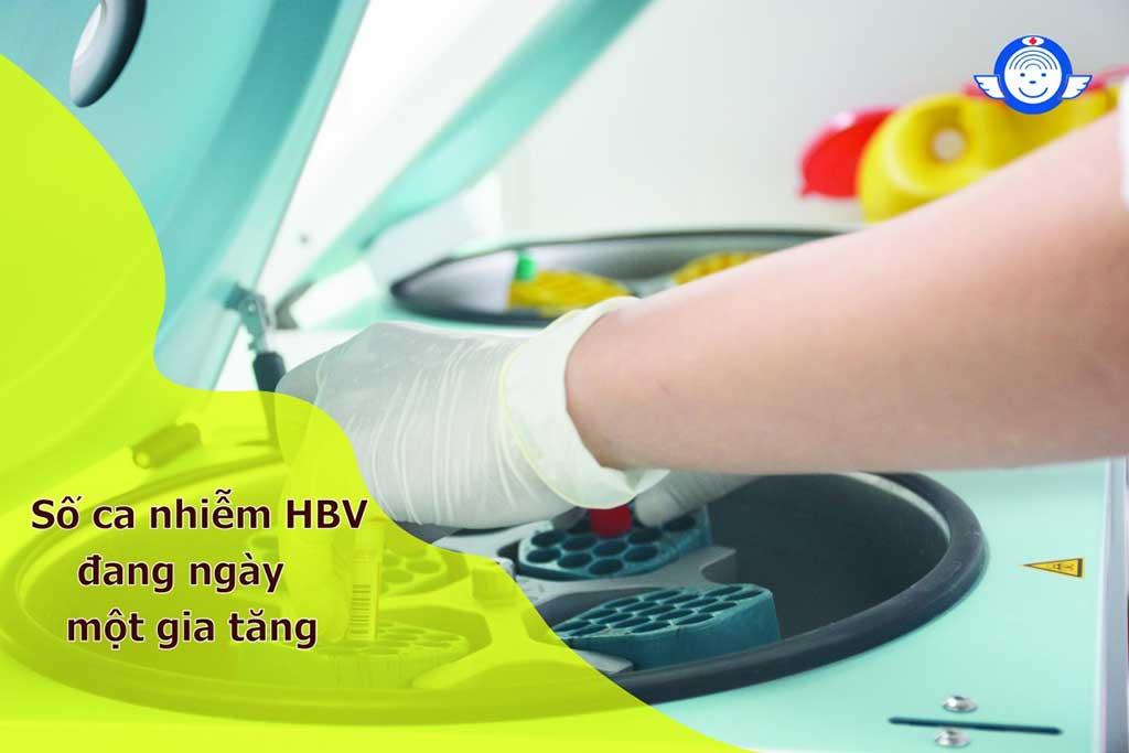 Báo động Viêm gan siêu vi - Phòng Khám Đa Khoa Quốc Tế Sài Gòn