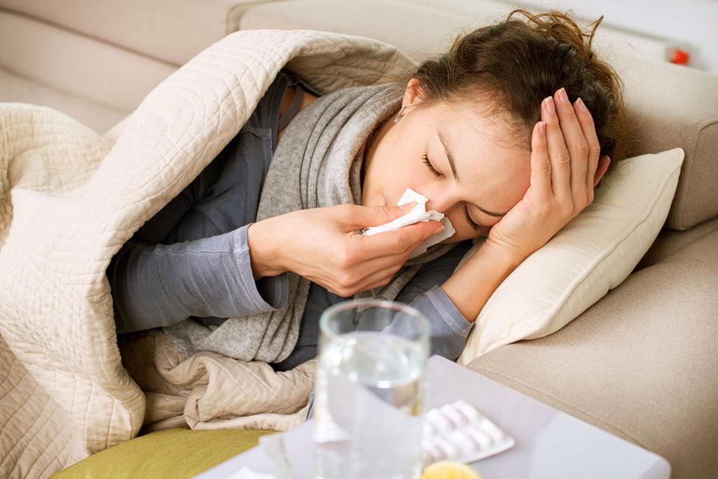 Bệnh mùa lạnh - Bệnh viện Tai Mũi Họng Sài Gòn