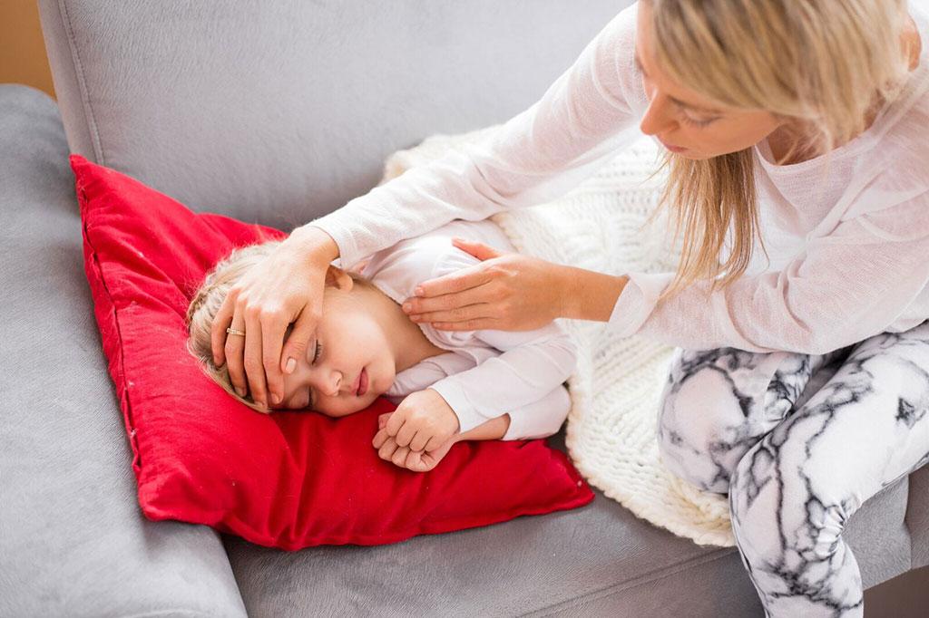 8 khuyến cáo bảo vệ trẻ trước dịch COVID-19 cha mẹ cần nhớ - Bệnh viện Tai Mũi Họng Sài Gòn